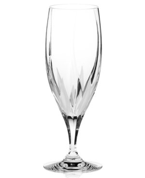 Closeout! Mikasa Flame D'amore Iced Beverage Glass