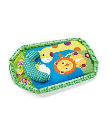 Earlyears Jungle Fun Tummy Time Mat