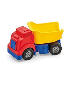 Kidoozie Big Tuffies Dump Truck