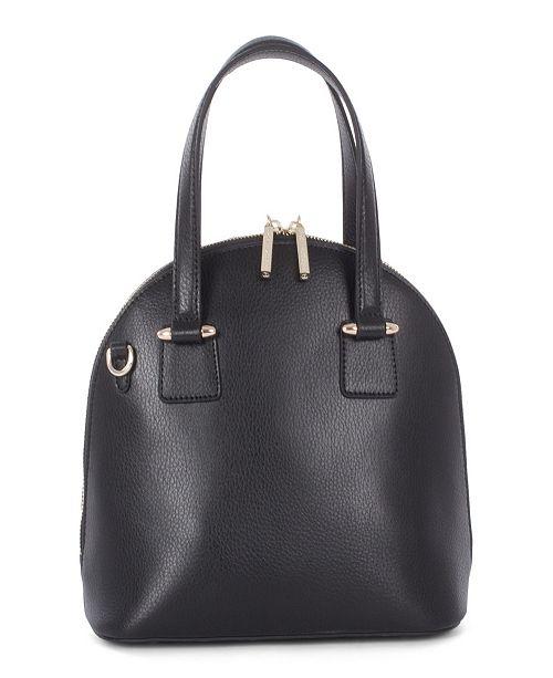 5d1b801bff ... Celine Dion Collection Céline Dion Collection Leather Triad  Satchel ...