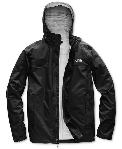 The North Face Men's Venture 2 Big Jacket