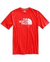 243d48ed68c The North Face Men's Logo Half Dome T-Shirt