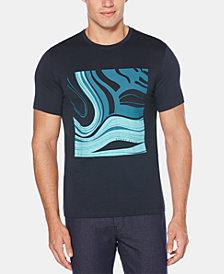 Perry Ellis Men's Geo Graphic T-Shirt