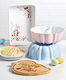 Pastel Open Stock Collection, Created for Macy's
