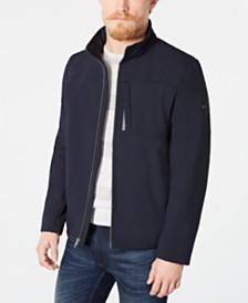 Calvin Klein Men's Soft Shell Jacket