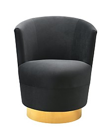 Noah Swivel Chair