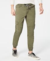53ca488fdbb mens jogger pants - Shop for and Buy mens jogger pants Online - Macy s