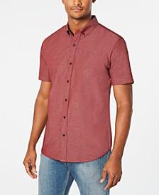 Men's Delmore Regular-Fit Shirt