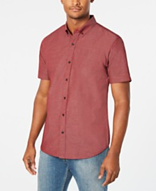 Levi's® Men's Delmore Regular-Fit Shirt