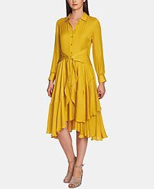 Yellow Dresses For Women Macys