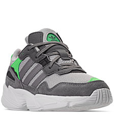 adidas Little Boys' Yung-96 Casual Sneakers from Finish Line