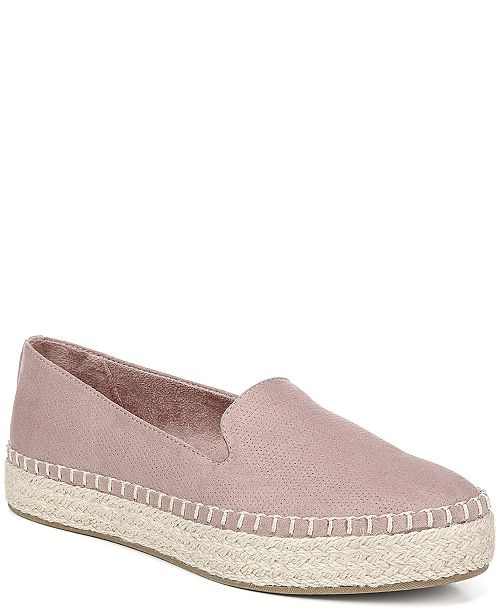 5bd5a8638f2 Dr. Scholl s Women s Find Me Espadrille Loafers   Reviews - Home ...
