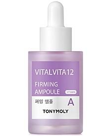 Vital Vita 12 Vitamin A Firming Ampoule, 1-oz.