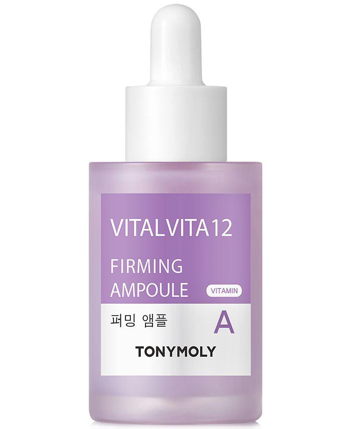 TONYMOLY - Vital Vita 12 Firming Ampoule, 1-oz.
