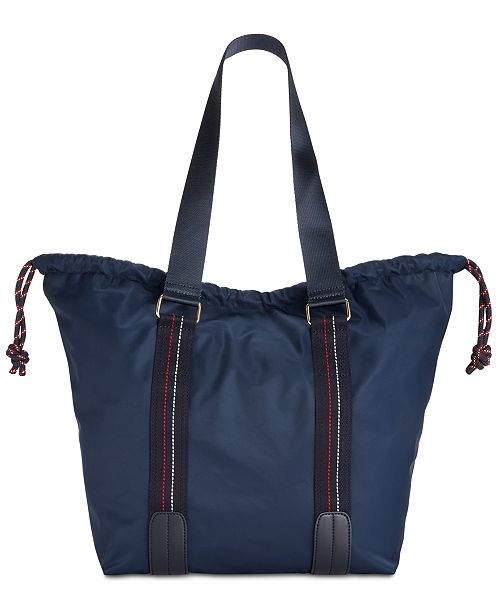 ebb681eb48e Tommy Hilfiger Jaen Tote & Reviews - Handbags & Accessories - Macy's