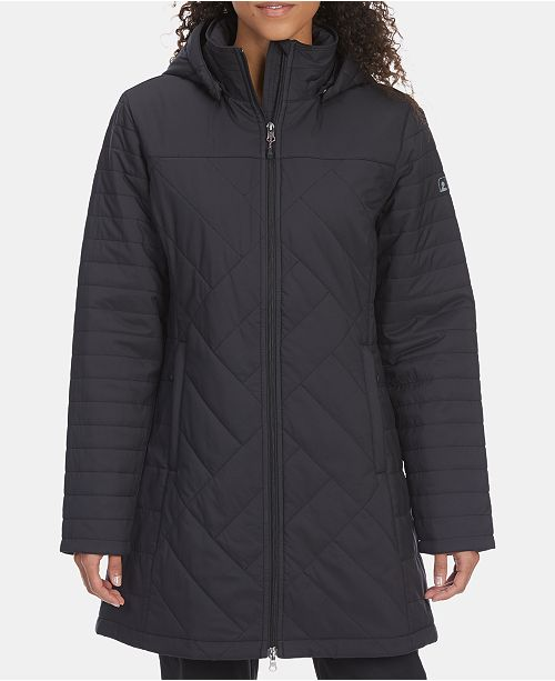 759450b267a ... Insulator Parka  Eastern Mountain Sports EMS reg  Women s  PrimaLoft reg  Packable Water-Repellent ...