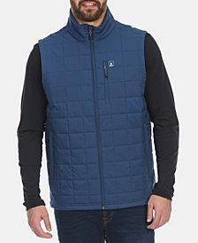 EMS® Men's PrimaLoft® Packable Water-Repellent Insulator Vest