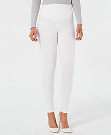 INC Fashion Shaping Leggings, Created for Macy's