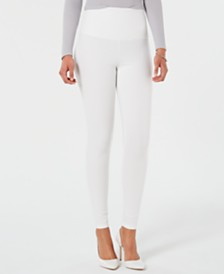 I.N.C. Fashion Shaping Leggings, Created for Macy's