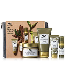 Origins 5-Pc. Lift, Firm & Hydrate Set, A $121 Value!