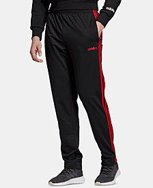 adidas Men's Essentials Three-Stripe Pants