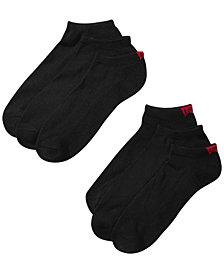 Levi's® Men's 6-Pk. Athletic Socks