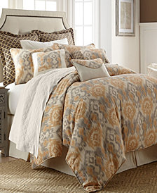 Casablanca 4-Pc. Bedding Set, Super Queen