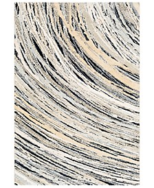 Apricity APY-1019 Butter 2' x 3' Area Rug