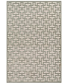 Surya Aesop ASP-2314 Sea Foam 2' x 3' Area Rug