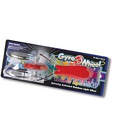 Lighted Gyro Wheel
