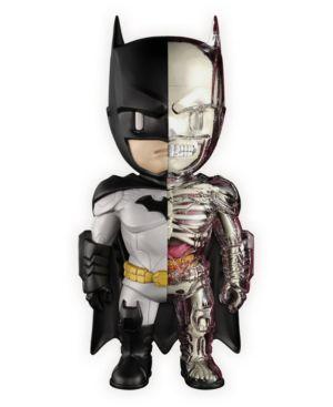 Image of 4D Xxray - Dc Justice League Comics- Batman