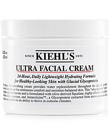 Ultra Facial Cream, 4.2-oz.