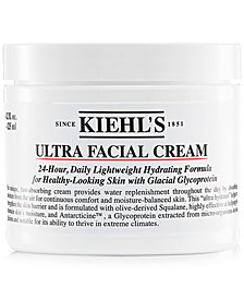 Kiehl's Since 1851 Ultra Facial Cream, 4.2-oz.