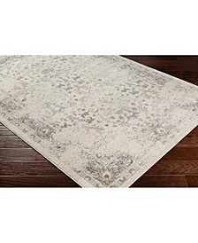 """Chelsea CSA-2321 Charcoal 18"""" Square Swatch"""