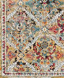 """Surya Herati HER-2303  18"""" Square Swatch"""