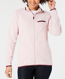 Columbia Mountain Crest™ Fleece Jacket