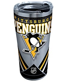 Pittsburgh Penguins 20oz Ice Stainless Steel Tumbler