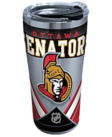 Tervis Tumbler Ottawa Senators 20oz Ice Stainless Steel Tumbler