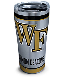 Tervis Tumbler Wake Forest Demon Deacons 20oz Tradition Stainless Steel Tumbler