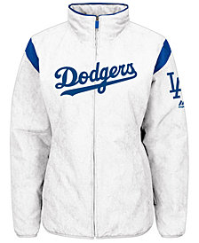 Majestic Women's Los Angeles Dodgers Premier Jacket