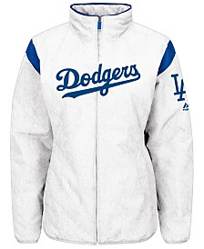 Majestic Women's Los Angeles Dodgers Premier Jacket