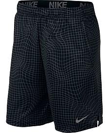 "Nike Men's Dri-FIT Printed 9"" Shorts"