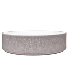 Colortex Stone Serving Bowl