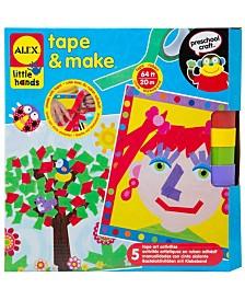 Tape and Make