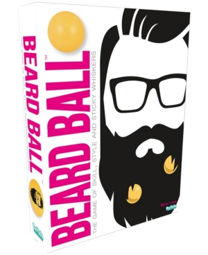 Beard Ball