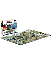 4D Cityscape Time Puzzle - Berlin, Germany