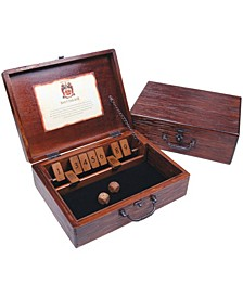 Shut the Box Signature Edition