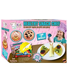 Healthy Snack Chef Deluxe