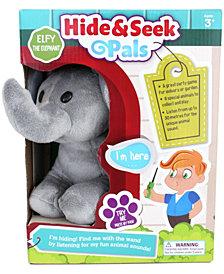 Hide and Seek Pals - Elfy the Elephant