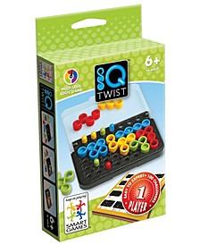 IQ Twist Puzzle Game